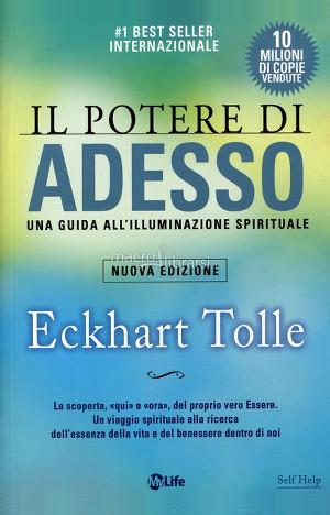 Il Potere Adesso | Osteopata Francesco Bertino | Genova | Libri Consigliati