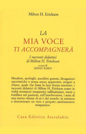 La Mia Voce ti Accompagnerà | Osteopata Francesco Bertino | Genova | Libri Consigliati