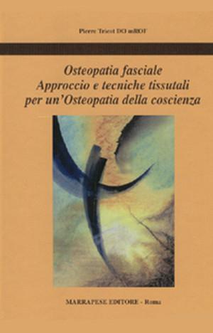 Osteopatia Fasciale | Osteopata Francesco Bertino | Genova | Libri Consigliati
