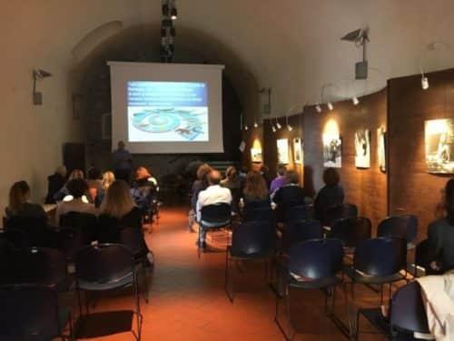 Osteopata Francesco Bertino | Genova | Conferenza sulle 5 leggi biologiche