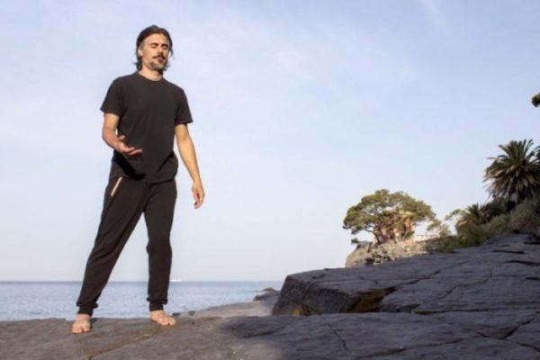 Osteopata Francesco Bertino | Genova | Corsi Qi-gong