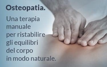 Osteopata Genova Francesco Bertino - Osteopata a Genova