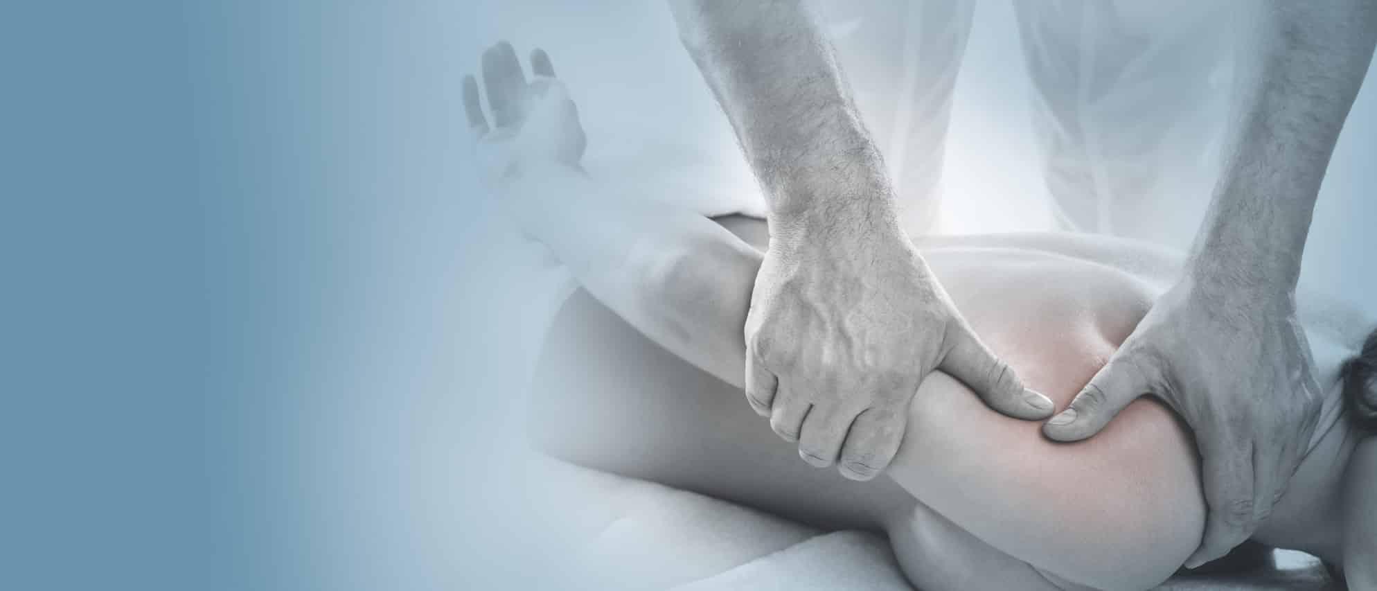 Osteopata a Genova - Francesco Bertino